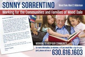 Sonny Sorrentino