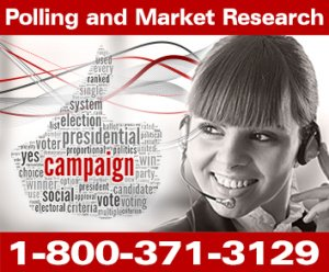 Our Political Market Research Services