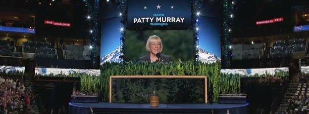 Sen. Patricia L. Murray (D.Wash.)