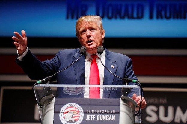 IVR Survey Donald Trump