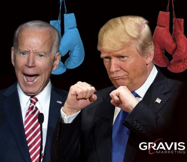 , Gravis Minnesota poll results, Gravis, Gravis